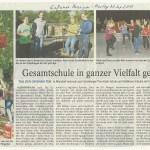 Gießener Anzeiger vom 30.09.2013