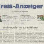 Kreis-Anzeiger vom 15.06.2013