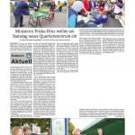 Butzbacher Zeitung vom 15.9.2014