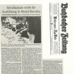 Butzbacher Zeitung vom 20.02.2014