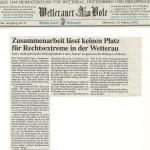 Butzbacher Zeitung vom 13.2.2013