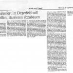 Butzbacher Zeitung vom 9.9.2013