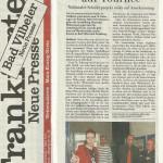 Frankfurter Neue Presse - 7.03.2013