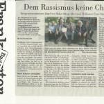 Frankfurter Neue Presse 24. August 2012