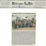 Butzbacher Zeitung vom 4.5.2013