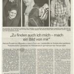 Viernheimer Tageblatt vom 29.04.2013