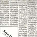 Frankfurter Allgemeine Sonntagszeitung vom 4. November 2012