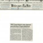 Butzbacher Zeitung - 8.03.2013