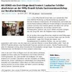 Gießener Zeitung online vom 09.07.2013