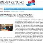 Gießener Zeitung online vom 11.07.2013