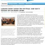 Gießener Zeitung online vom 13.03.2013