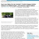 Gießener Zeitung online vom 19.06.2013