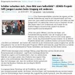 Gießener Zeitung online vom 20.03.2013