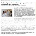 Gießener Zeitung online vom 27.03.2013