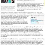 Gießener Zeitung online vom 28.05.2013