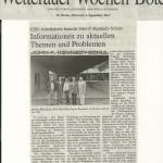 Wetterauer Wochen-Bote vom 4.09.2013