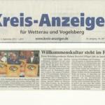 Kreis-Anzeiger vom 5. September 2012