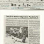 Butzbacher Zeitung vom 11.04.2013