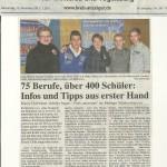 Kreis-Anzeiger vom 15. November 2012