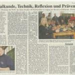 Kreis-Anzeiger vom 25.01.2013
