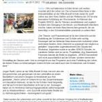 Gießener Zeitung online vom 20. November 2012