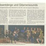 Giessener Allgemeine vom 17.06.2014