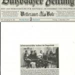 Butzbacher Zeitung 5.12.2014