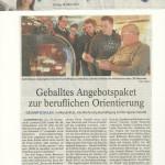 Gießener Anzeiger vom 28.03.2014