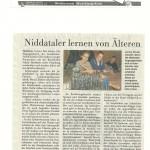 Frankfurter Neue Presse vom 10.06.2013