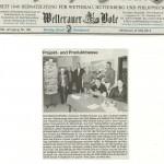Butzbacher Zeitung vom 8.5.2013