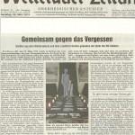Wetterauer Zeitung vom 23.03.2013