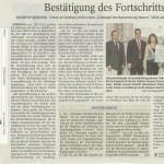 Kreis-Anzeiger vom 1.11.2014