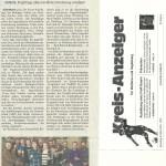 Kreis-Anzeiger vom 20.02.2014