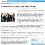 Gießener Zeitung online vom 27.03.2014