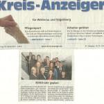 Kreis-Anzeiger vom 18.01.2014