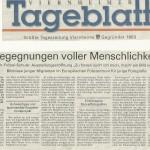 Viernheimer Tageblatt vom 05.04.2014