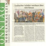 Sonntagmorgenmagazin -17.03.2013