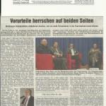 Wetterauer Zeitung vom 4. Oktober 2012