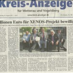 Kreis-Anzeiger 25. August 2012