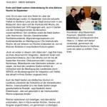 Gießener Anzeiger 16. Februar 2012