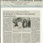 Wetterauer Wochen-Bote 2. Mai 2012