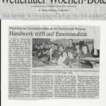 Wetterauer Wochen-Bote 23. Mai 2012