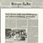 Butzbacher Zeitung 19. Mai