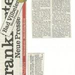 Frankfurter Neue Presse vom 23.2.2013