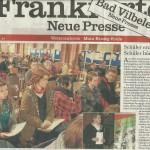 Frankfurter Neue Presse vom 22.03.2013