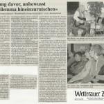 Wetterauer Zeitung vom 27.2.2013