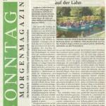 Sonntag Morgen Magazin vom 13.10.2013